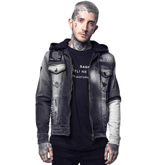 spring/fall jacket - VOID - DISTURBIA, DISTURBIA
