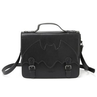 Handbag (Purse) KILLSTAR - BAT OUT OF HELL - BLACK, KILLSTAR