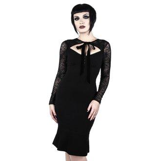 Dress Women's KILLSTAR - BAT TO THE BONE - BLACK - K-DRS-F-2808