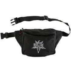 Fanny Pack BLACK CRAFT - BCC Goat Fanny, BLACK CRAFT