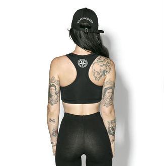 Sports bra BLACK CRAFT - Unholy, BLACK CRAFT