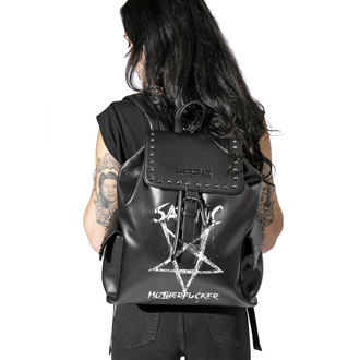 Backpack BLACK CRAFT - SMF - 18-BCC-005