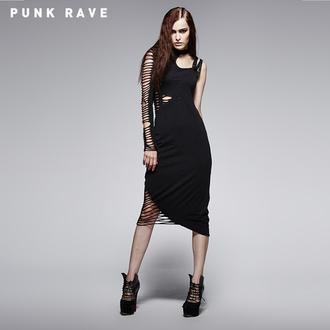 Women's dress PUNK RAVE - Delirium, PUNK RAVE