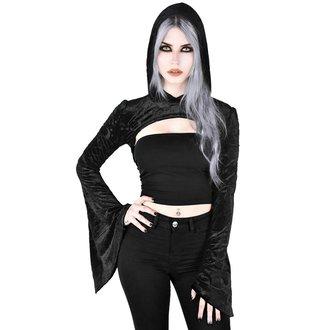hoodie women's - Belinda - KILLSTAR