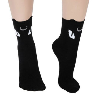 Socks KILLSTAR - Bella - Black, KILLSTAR