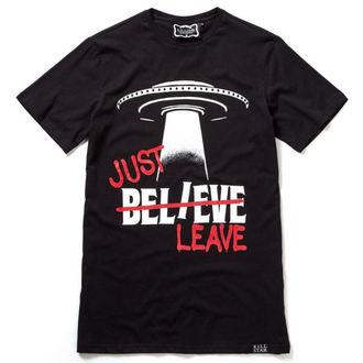 t-shirt men's - Be-Leave - KILLSTAR