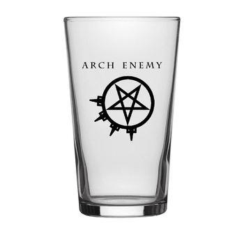 Glass Arch Enemy - Logo - RAZAMATAZ, RAZAMATAZ, Arch Enemy
