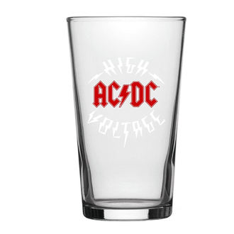 Glass AC / DC - High Voltage - RAZAMATAZ, RAZAMATAZ, AC-DC