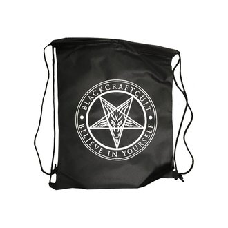 Benched Bag BLACK CRAFT - Believe In Yourself, BLACK CRAFT