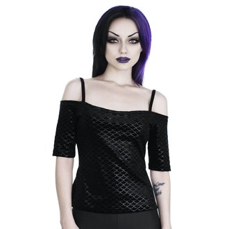 t-shirt women's - Black Sea - KILLSTAR, KILLSTAR