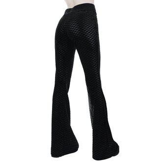 Women's pants (leggings) KILLSTAR - Black Sea - BLACK, KILLSTAR