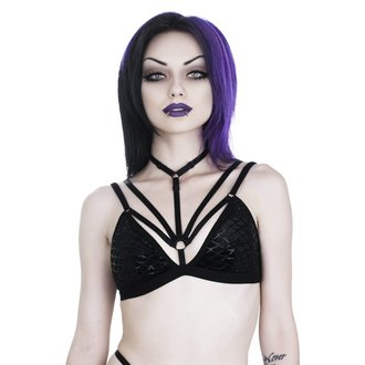 Women's bra KILLSTAR - Black Sea - BLACK, KILLSTAR