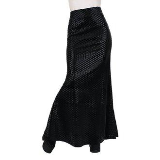 Women's skirtKILLSTAR - Black Sea - BLACK, KILLSTAR