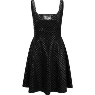 Women's dress KILLSTAR - Black Sea - BLACK - KSRA000286