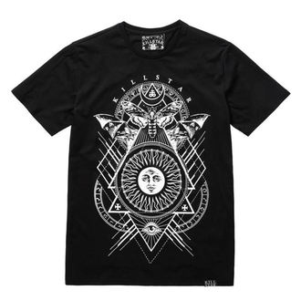 t-shirt men's - BLACK SUN - KILLSTAR