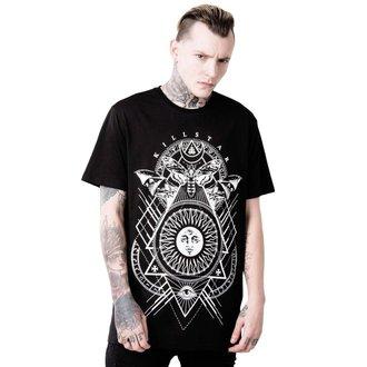 t-shirt men's - BLACK SUN - KILLSTAR, KILLSTAR