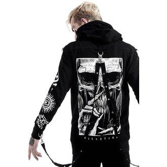 hoodie men's - Blind Mind Doomsday - KILLSTAR, KILLSTAR