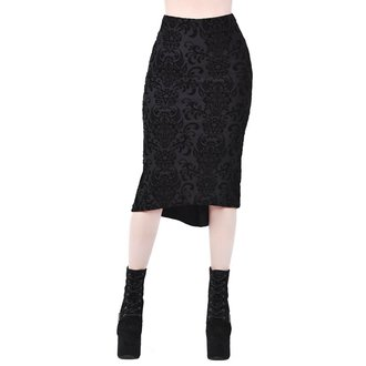 Women's skirt KILLSTAR - Bloodlust Pencil, KILLSTAR
