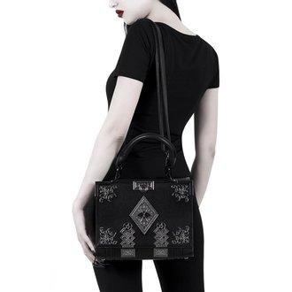 Handbag (bag) KILLSTAR - Book Of Shadows - BLACK, KILLSTAR