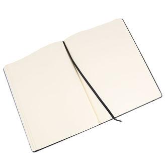 Writing notebook KILLSTAR - Book Of Shadows - BLACK, KILLSTAR