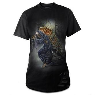 t-shirt men's - Brimstone Pilgrim - ALCHEMY GOTHIC - BT733