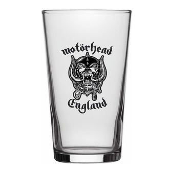 glass MOTORHEAD - ENGLAND - RAZAMATAZ, RAZAMATAZ, Motörhead