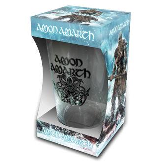 glass AMON AMARTH - JOMSVIKENG - RAZAMATAZ, RAZAMATAZ, Amon Amarth
