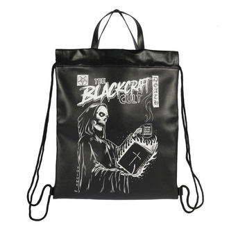 Sackpack/ bag BLACK CRAFT - Comic, BLACK CRAFT