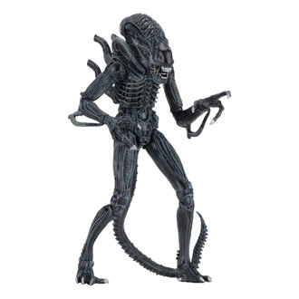 Figure (decoration) Aliens - Ultimate Warrior, NNM, Alien - Vetřelec