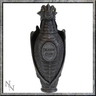 decoration Dragon Claw Bottle