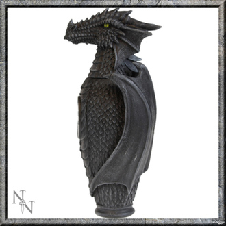 decoration Dragon Claw Bottle - DAMAGED