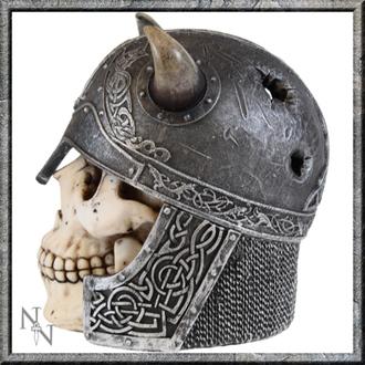 decoration (box) Valhalla Warrior, Nemesis now