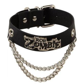 Collar KILLSTAR - ROB ZOMBIE - Call Of The Zombie - BLACK, KILLSTAR, Rob Zombie