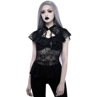 t-shirt women's - Cassandra - KILLSTAR - KSRA001085