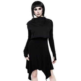 Women's dress (set) KILLSTAR - Chalice - BLACK