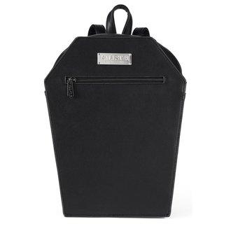 Backpack KILLSTAR - COFFIN - BLACK, KILLSTAR
