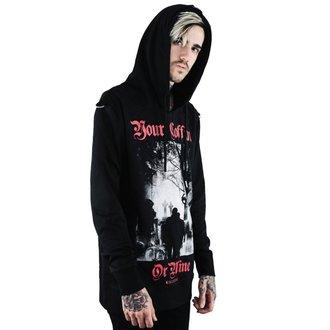 hoodie unisex - Coffin - KILLSTAR, KILLSTAR