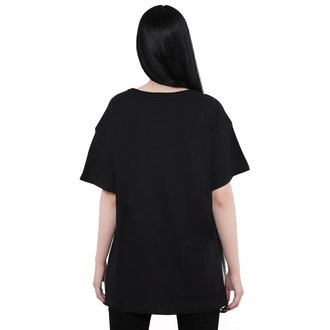 t-shirt unisex - Coffin Relaxed - KILLSTAR, KILLSTAR