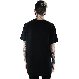 t-shirt men's - Coffin - KILLSTAR - KSRA000326