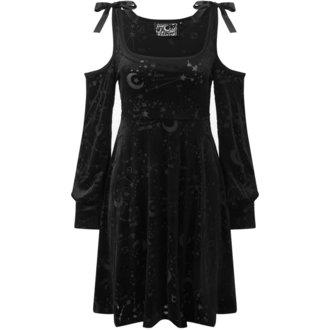 Women's dress KILLSTAR - Cosmo - KSRA000522