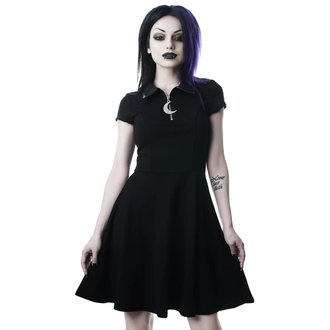Women's dress KILLSTAR - Coven Cutie - BLACK, KILLSTAR