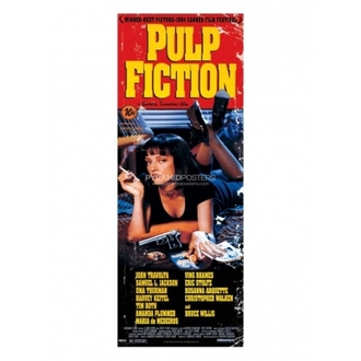 poster - Pulp Fiction (Cover) - CPP20108 - Pyramid Posters