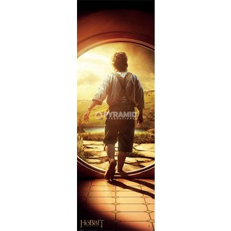 poster The Hobbit One Sheet - PYRAMID POSTERS, PYRAMID POSTERS