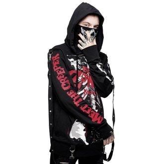 hoodie men's Rob Zombie - Rob Zombie - KILLSTAR, KILLSTAR, Rob Zombie