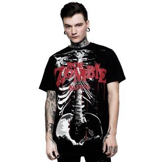 t-shirt men's Rob Zombie - ROB ZOMBIE - KILLSTAR, KILLSTAR, Rob Zombie