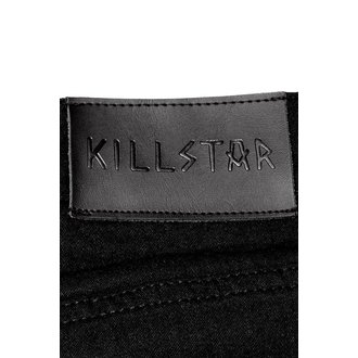 pants men KILLSTAR - Crue - Black