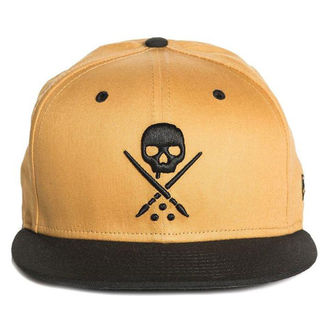 Cap SULLEN - ETERNAL HONEY - MUSTARD / BLACK, SULLEN