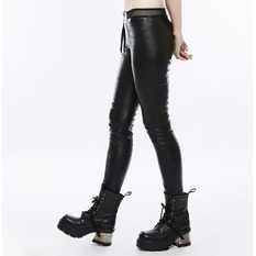 Pants Women's PUNK RAVE - Sinnea, PUNK RAVE