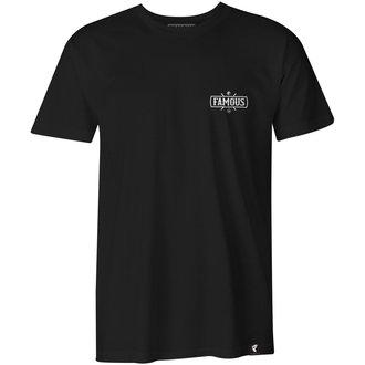 t-shirt street men's - CHAOS - FAMOUS STARS & STRAPS, FAMOUS STARS & STRAPS