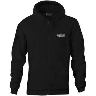 hoodie men's - CHAOS - FAMOUS STARS & STRAPS, FAMOUS STARS & STRAPS